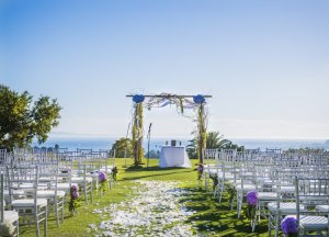 Montecito Country Club Wedding by Ann Johnson Events Wedding Planner